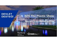 NPE The Plastic Show 2018